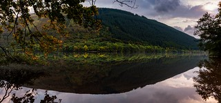 Reflections -pano