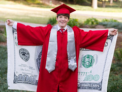 20171118ZackDouglas-0092 (Mitchell Loll) Tags: mitchelllollphotography mitchellloll zackdouglas zacharydouglas ncsu ncstate grad graduation graduate nc northcarolina wolfpack campus college collegiate portraits portrait statue red robes