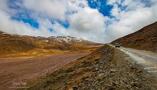 Road to Chandrataal