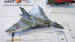 A5 - RAF Avro Vulcan - Kevin Trew