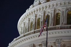 Closeup of the Capitol Dome (John Brighenti) Tags: washington dc united states capitol house representatives senate memorial us government legislature sky photography photo 2017 sonya7