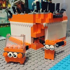 Created random #lego stuff for @neelixthebengal to chew on so I. An save my good sets! (tiina2eyes) Tags: created random lego stuff for neelixthebengal chew i an save good sets ifttt instagram