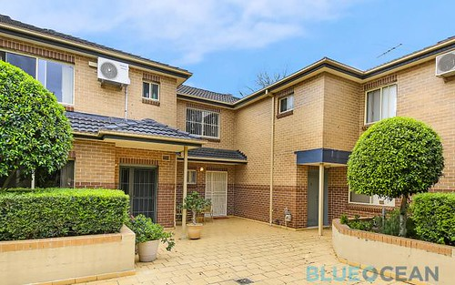 3/27 Wyatt Av, Burwood NSW 2134