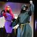 Wintercon 2017 - Medusa & Dr. Doom