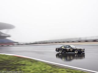 2017 Oldtimer Grand Prix: BMW 635 CSi