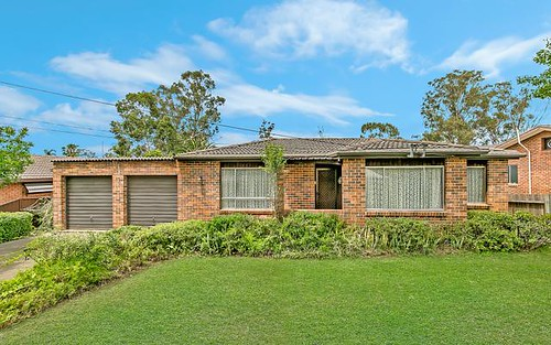 60 Emily Street, Mount Druitt NSW