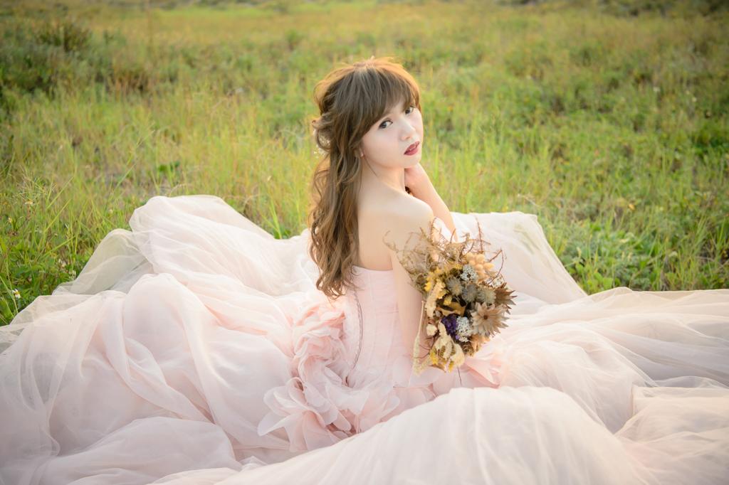 婚攝小勇, 小寶團隊, 自助婚紗,niniko,Che?ri 法式手工婚紗-018