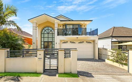 82 Hudson St, Hurstville NSW 2220