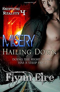 PDF Misery Hailing Down: Volume 4 (Shifting Reality) Pre Order