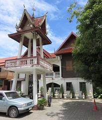 Wat Si Don Chai (Chiang Mai, Thailand) (courthouselover) Tags: thailand เมืองไทย mueangthai ประเทศไทย prathetthai siam สยาม kingdomofthailand ราชอาณาจักรไทย ratchaanachakthai chiangmai เชียงใหม่ เทศบาลนครเชียงใหม่ chiangmaiprovince จังหวัดเชียงใหม่ asia southeastasia associationofsoutheastasiannations asean အရှေ့တောင်အာရှနိုင်ငံများအသင်း samahanngmgabansasatimogsilangangasya perhimpunanbangsabangsaasiatenggara សមាគមប្រជាជាតិអាស៊ីអាគ្នេយ៍ ສະມາຄົມປະຊາຊາດແຫ່ງອາຊີຕະເວັນອອກສຽງໃຕ້ persatuannegaraasiatenggara 东南亚国家联盟 தென்கிழக்காசியநாடுகளின்கூட்டமைப்பு สมาคมประชาชาติแห่งเอเชียตะวันออกเฉียงใต้ hiệphộicácquốcgiađôngnamá