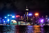 HongKongNightScape (HAMACHI!) Tags: hongkong 2017 night nightscene nightscape victoriaharbor bay skyscrapers starferry ferryboat illumination