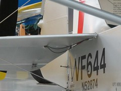 """Auster AOP Mark 6 59 • <a style=""""font-size:0.8em;"""" href=""""http://www.flickr.com/photos/81723459@N04/38103084306/"""" target=""""_blank"""">View on Flickr</a>"""
