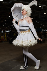 Japan Touch 2017 (Claude Schildknecht) Tags: ad200 beautybox broncolor cosplay eurexpo europe france godox japantouch japon lyon places