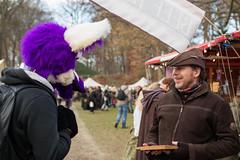 SAM_3157.jpg (Silverflame Pictures) Tags: hondachtigen castlefestwinteredition november 2017 costumeplay fursuiting cosplay purplefur folf furry canidae furrie landgoedkeukenhof nederland lisse