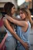 Alba&Rocio-44 (BertoMar) Tags: pãºrpura chica chicas gorra tirantes gunsandroses vans gafasdesol rubia atardecer valladolid nikon castaña