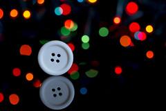 Buttons (Crisp-13) Tags: button macro mondays bows buttons bokeh