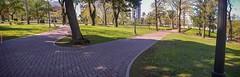 Parque Lezama Buenos Aires Argentina (Vamonon) Tags: buenos aires argentina parques ciudad autonoma fotografías parque lezama la boca barracas2017 renovación