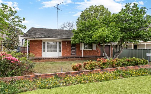 5 Recreation Av, Penrith NSW 2750