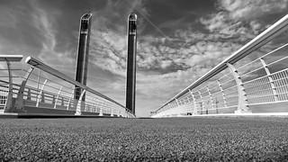 Pont Chaban-Delmas, Bordeaux