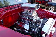540 Dart 1000HP (bballchico) Tags: 1956 chevrolet pickuptruck 540dart1000hp goodguys carshow boblinger terrylinger
