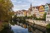Tübingen (Desire Wu) Tags: tübingen universitätsstadt universitätsstadttübingen university universität deutschland germany badenwürttemberg neckarinsel