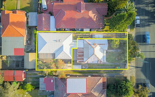 144A Burwood Rd, Croydon Park NSW 2133