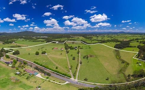Lot 8 Ridgeview Estate, King Creek NSW