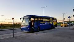 53603 (Tpavra) Tags: stagecoach hull megabus megabusplus volvo b9 53603