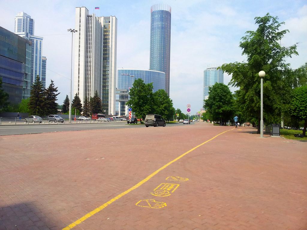 фото: Екатеринбург