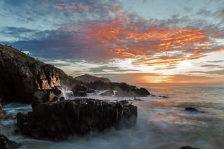 Encounter coast