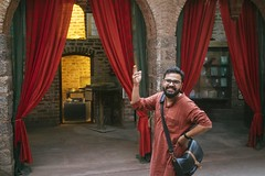 Ghalib ki Haveli (A. adnan) Tags: olddelhi delhi india sony sonya9 a9 poetry ghalib ghalibkihaveli poet friend