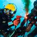 Underwater Construction Team 2 Maintains Apra Harbor Facilities on Guam