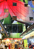 Markthal (North Ports) Tags: markthal rotterdam blaak netherlands interior roof