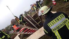 DSC_0624 (Feuerwehr Weblog) Tags: tiefbau tiefbauunfälle trench rescue technicalrescue technische hilfeleistung feuerwehr reiskirchen