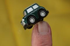 fingertip mini (georgeartp) Tags: macromondays fingertips