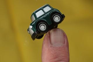 fingertip mini