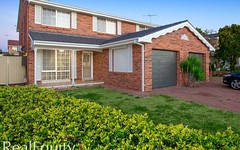 68a Nottingham Crescent, Chipping Norton NSW