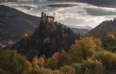 Untitled_Panorama5mini (spikeROCK) Tags: oravskypodzamok oravaburg oravskyzamok orava oravacastle slovakia slovensko