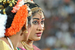 International Kuchipudi Conention,Hyderabad 2012