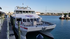 Dry Tourtugas Ferry (renedrivers) Tags: drytortugas drytortugasnationalpark renedrivers rchan415 florida