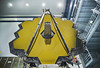 Throwback: NASA Completes Webb Telescope Center of Curvature Pre-test (James Webb Space Telescope) Tags: jwst webb jameswebbspacetelescope telescope nasa hubble hubblessuccessor space primarymirrors bestof recentbestof topimages