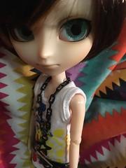 Scottie (.Poisoned♥Death.) Tags: pullip isul mao doll groove jun planning grail scottie