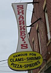 Sharkey's, Binghamton, NY (Robby Virus) Tags: binghamton newyork ny upstate