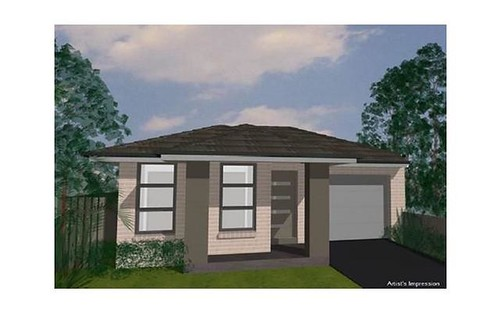 Lot 93 Bagnall Street, Gregory Hills NSW