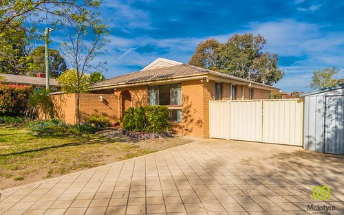 5 Bastin Place, Gowrie ACT 2904