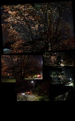 DIY [#35] Result Pics Collage (jalexartis) Tags: rhinorack pioneerplatform nightphotography night nightshots autumn lighting