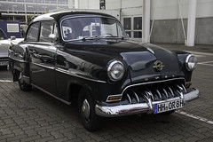 Opel Olympia Rekord  1953 - 1954 (Burminordlicht) Tags: oldtimercars opel opelolympia opelrekord classiccar classiccars carimages car automobiles classiccarshows carshows