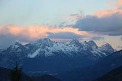 Monte Antelao (Rosci_N) Tags: dolomiti dolomite dolomiten