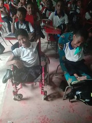 Colombian School (Angels For Action) Tags: chairty help plainfield nj usa nonprofit community disable wheelchair children education health donation volunteer handicapped walking learning families low income