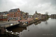 DSC08988 - SNEEK (NL) (HerryB) Tags: europa europe 2017 sonyalpha77 sonyalpha99 tamron alpha sony bechen heribert heribertbechen fotos photos photography herryb holland nederland niederlande nordholland friesland sneek hanse hansestadt